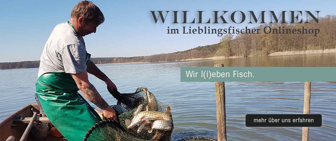 Lieblingsfischer Onlineshop